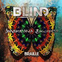 Americana Exotica cover art