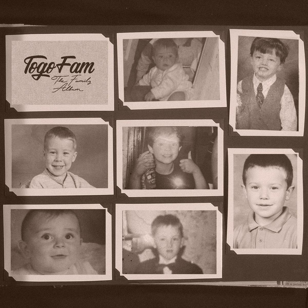 togo fam the family album subfriction records