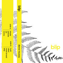 blip cover art
