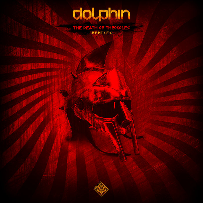 OBLIVION017 - Various- The Death Of Theokoles Remixes E.P. | Dolphin | Oblivion Underground Image