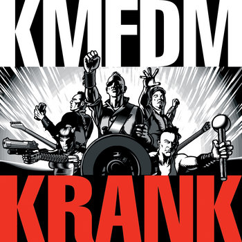 Day of Light (24/7 Mix) by KMFDM