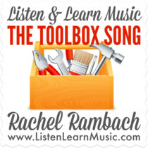 The Toolbox Song cover art