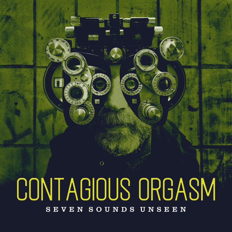 Orgasm sound loop