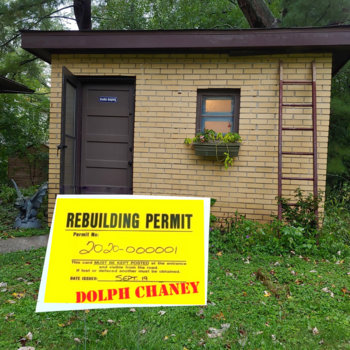 Rebuilding Permit by Dolph Chaney
