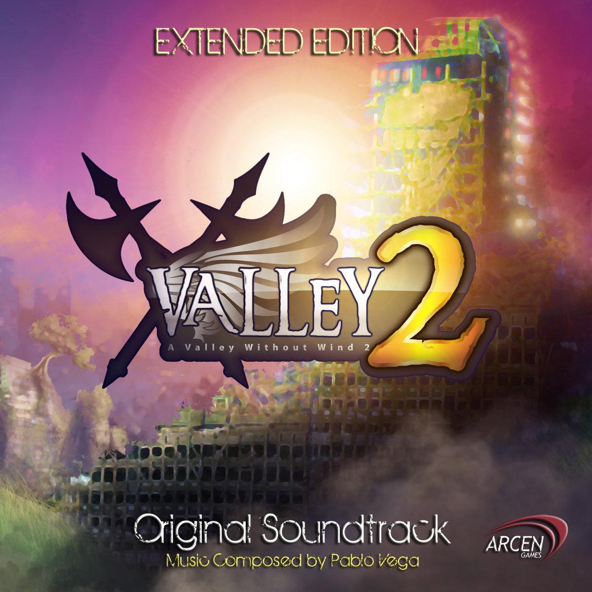 AVWW 2 Theme [Bonus Track] | Pablo Vega
