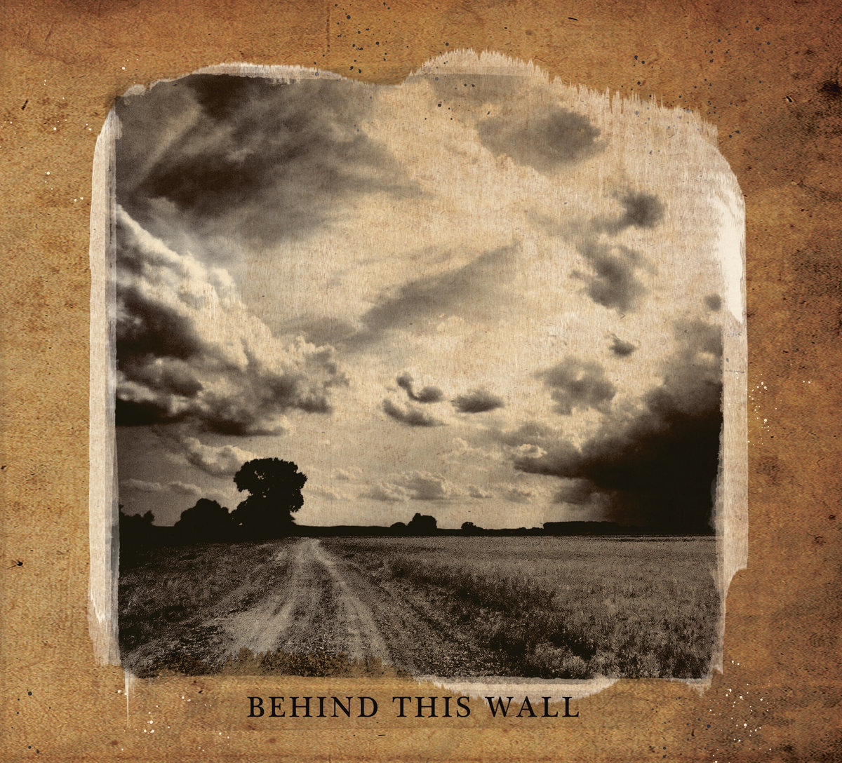 Behind This Wall - Behind This Wall [EP] (2019)