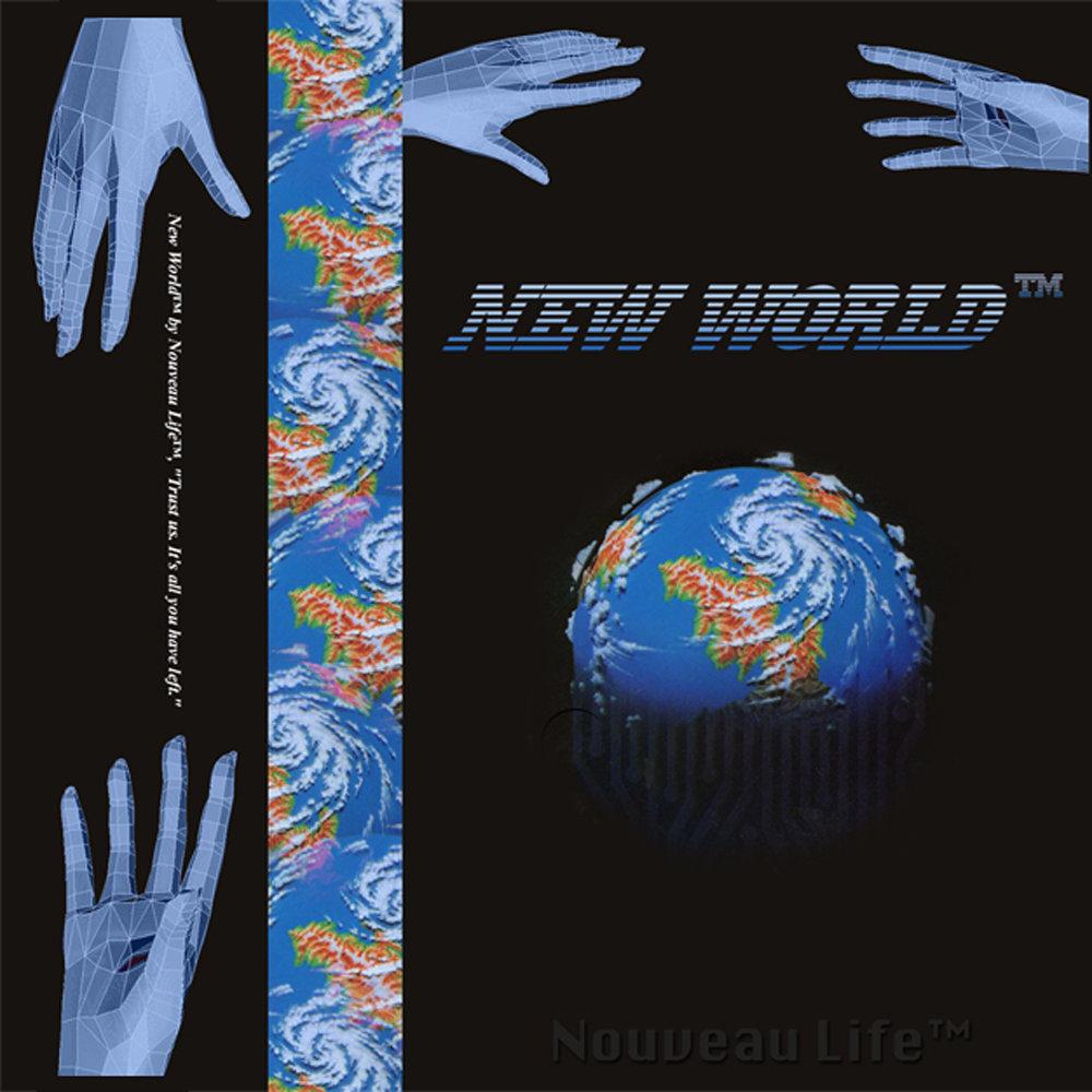 new world dream cassettes