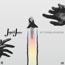 Afterburners cover art