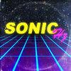 Sonic Hz Cover Art