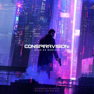 Conspiravision: Deus Ex Remixed main photo
