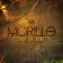 Drop the Bomb cover art