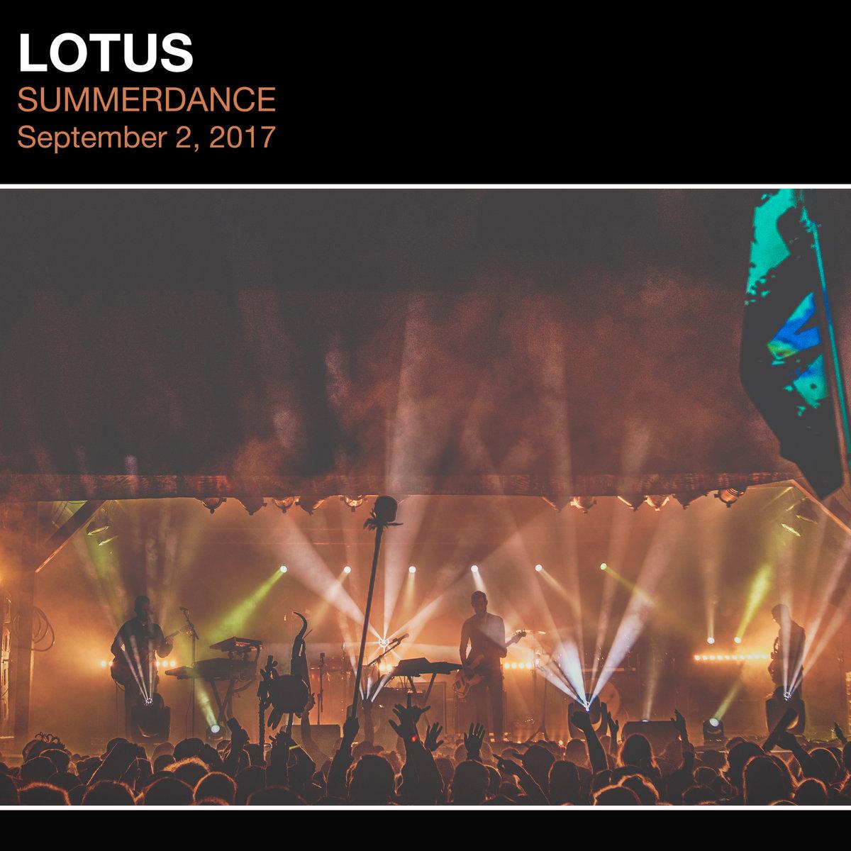 Greet The Mind Lotus