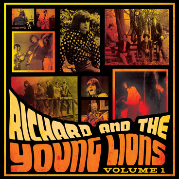 Richard and the Young Lions - Volume 1 main photo