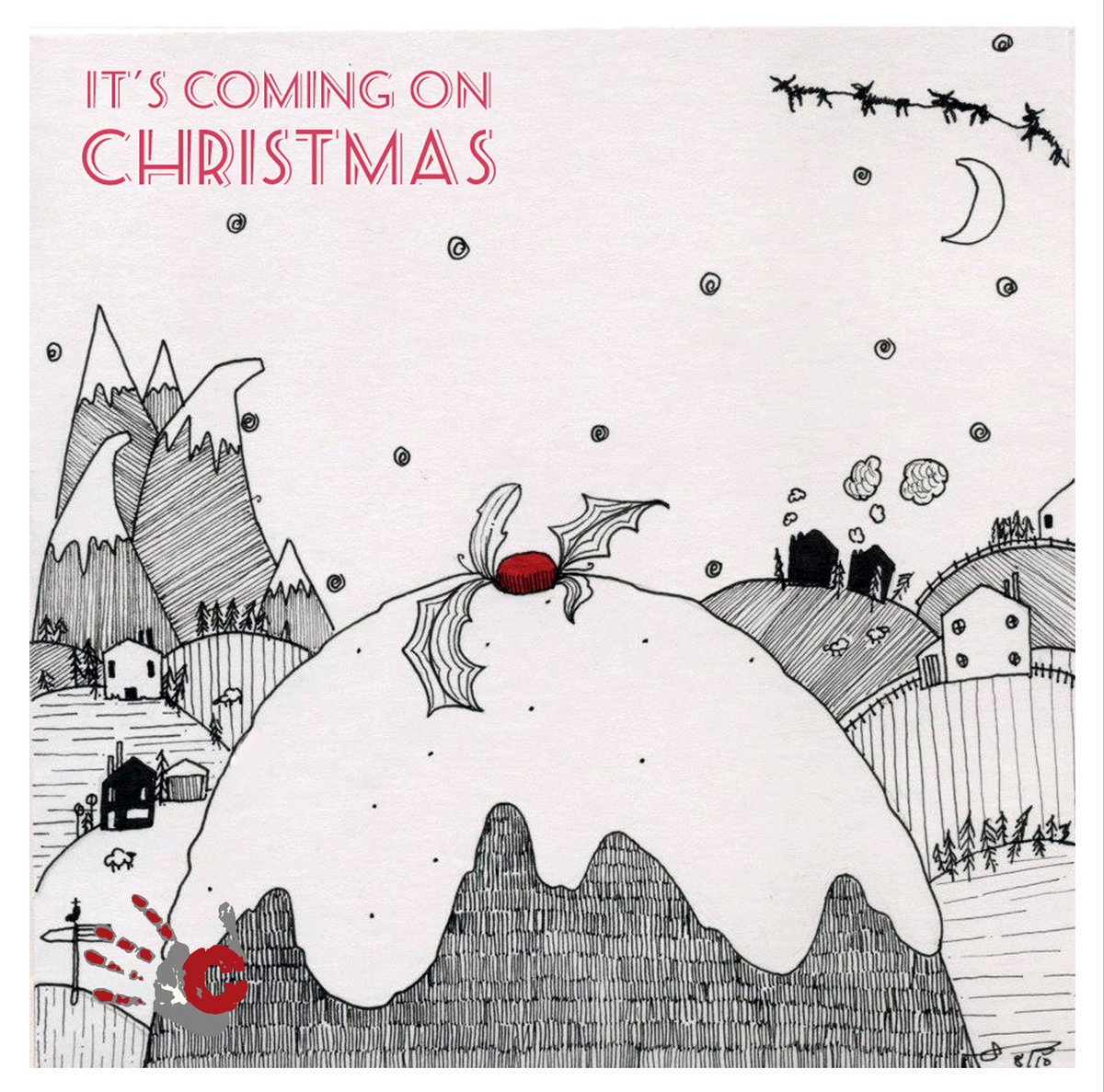 It\'s Coming on Christmas | DaisyDigital