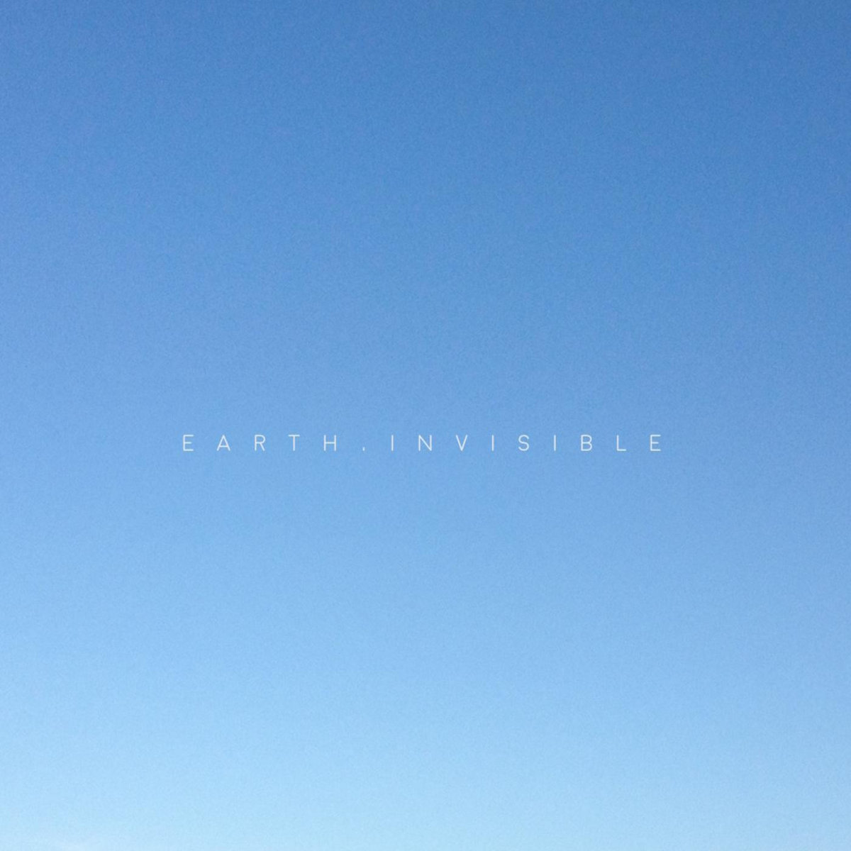 earth invisible earth invisible