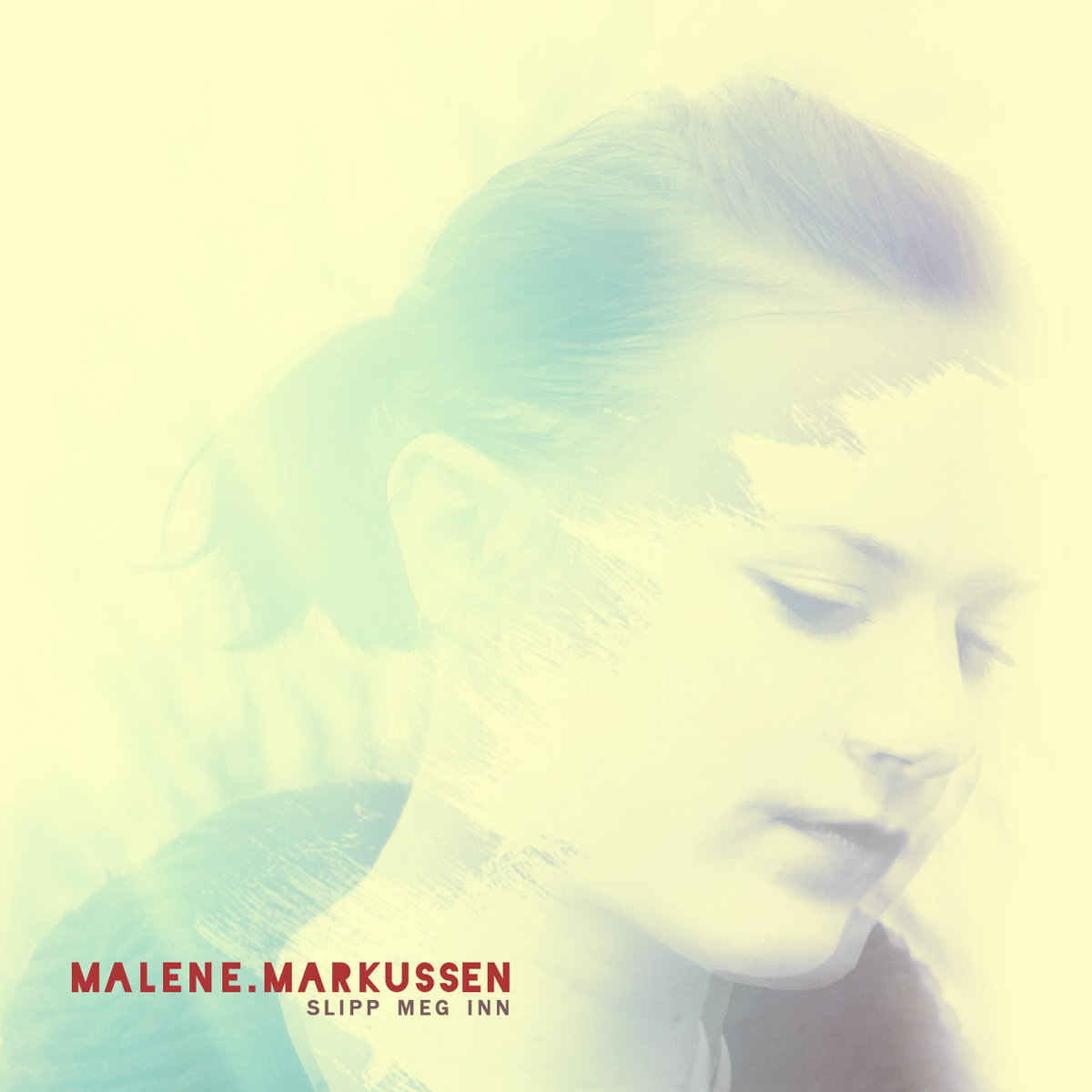 Slipp Meg Inn by Malene Markussen
