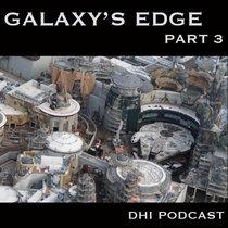 Galaxy's Edge - Part Three cover art