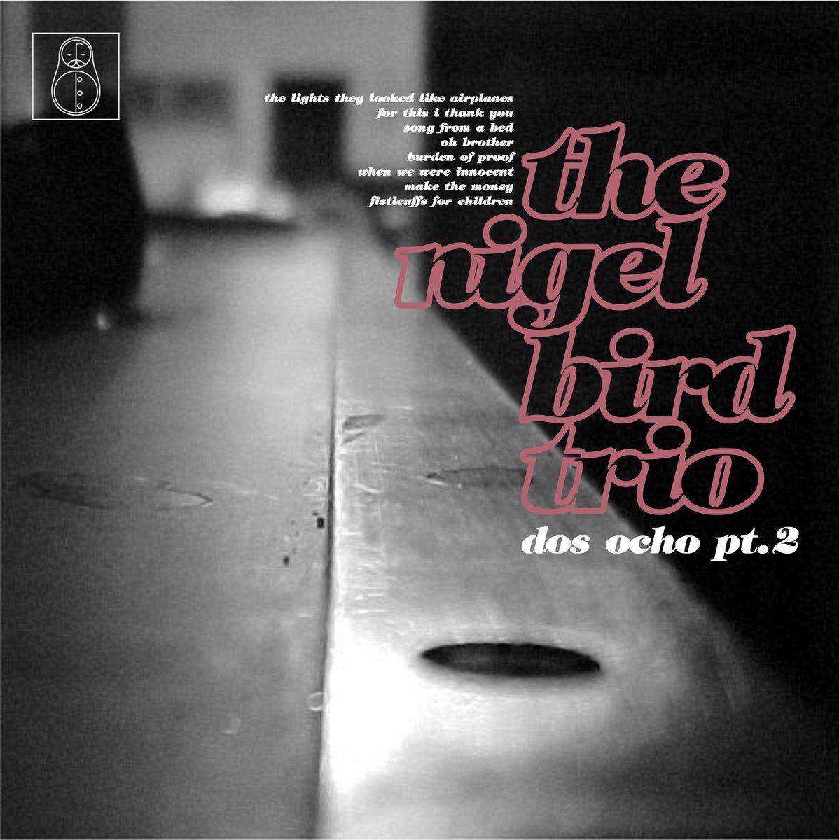 fisticuffs for children the nigel bird trio