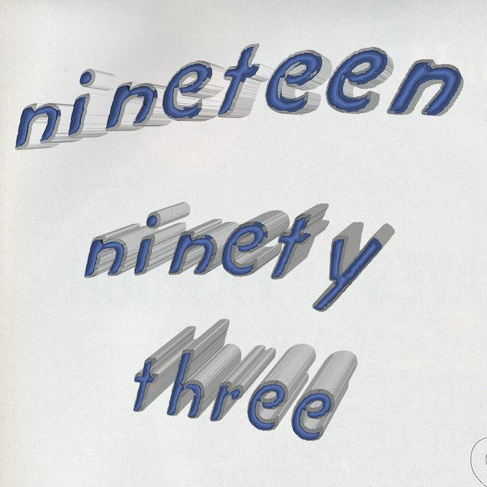 Nineteen Ninety Three Jackvo