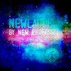 New Laude EP Produced by Joshua Genius of Cum Laude Cover Art