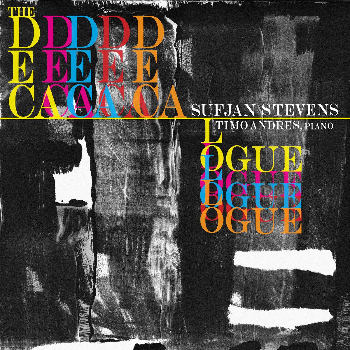 The Decalogue Sufjan Stevens
