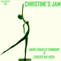 Christine's Jam cover art