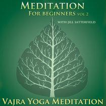 Meditation for Beginners Vol. 2 cover art