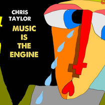 Music is the Engine (Demos 2010) cover art