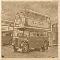 Bus Ride cover art