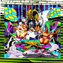 MOYO/ Model for Assembl Split cover art