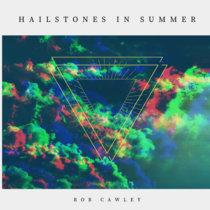 Hailstones in Summer cover art