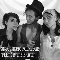 Feet In The Earth (Kickstarter Preview Mix) cover art