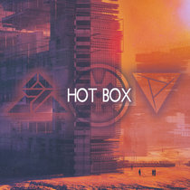 Hot Box cover art