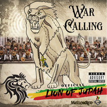 War Calling (feat. Noan Partly) cover art