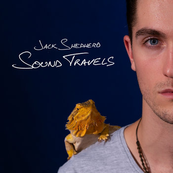Sound Travels by Jack Shepherd