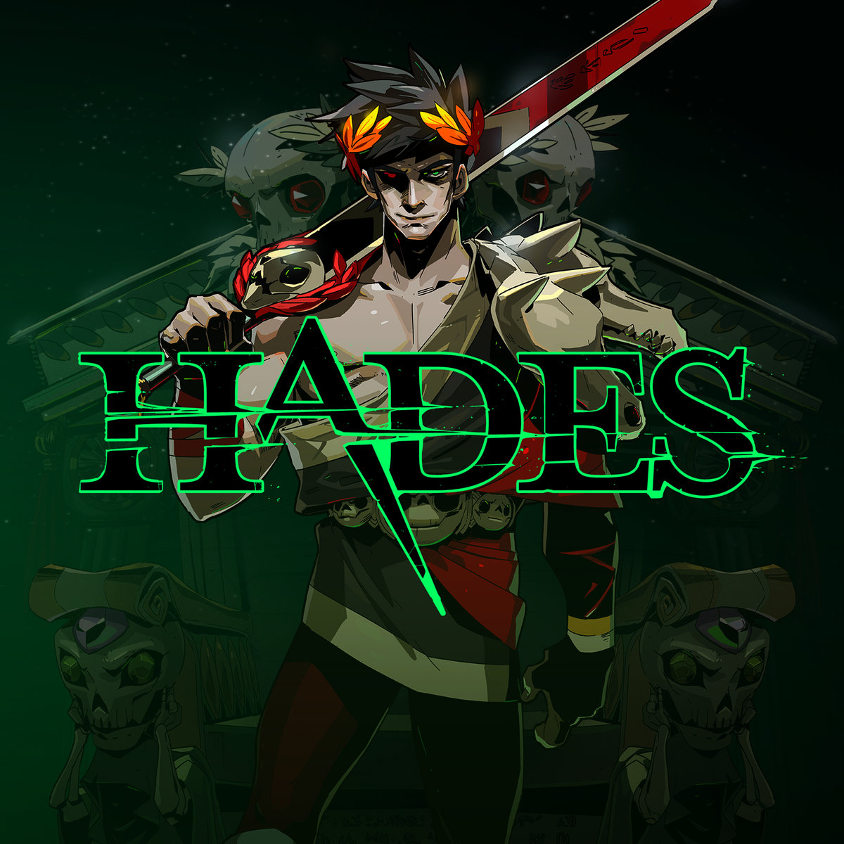 Hades: Singles | Supergiant Games