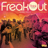 Freak Out Total Volume 33 Cover Art