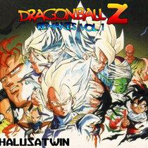 Dragonball Z: The Remakes - Volume 1 cover art