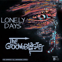 Lonely Days cover art