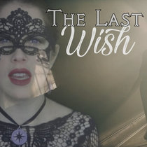 The Last Wish cover art