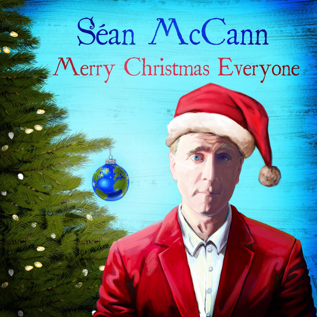 Merry Christmas Everyone.Merry Christmas Everyone Sean Mccann