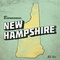 Bienvenue, New Hampshire cover art