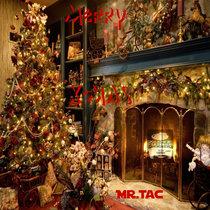 Merry X-Mas cover art