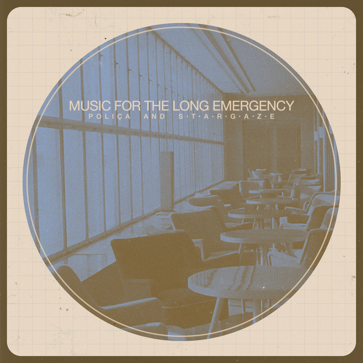 Image result for music for the long emergency