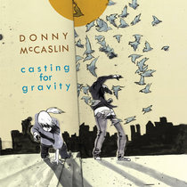 Casting For Gravity cover art