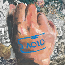 AOID cover art