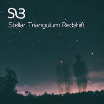 Stellar Triangulum Redshift EP cover art