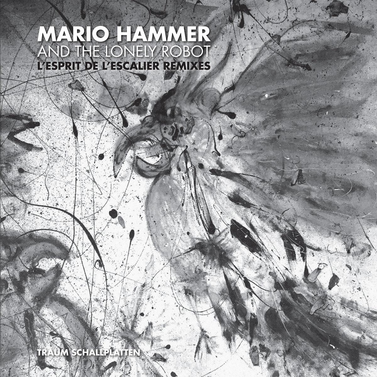 L'Esprit De L'Escalier Remixes | Traum Schallplatten