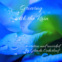Grieving With The Rain cover art