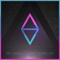 Light Years EP cover art